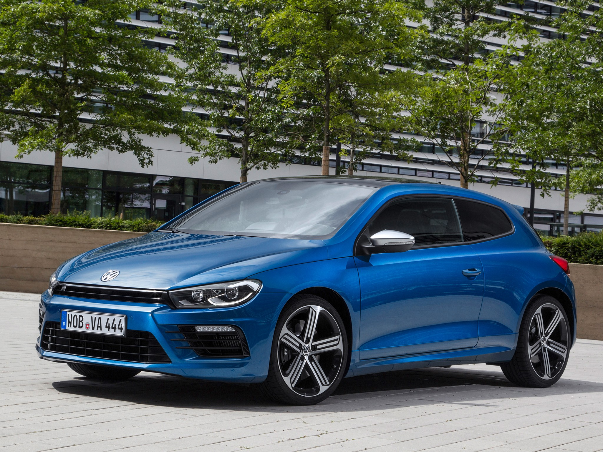 volkswagen scirocco r specs 2014 2015 2016 2017 2018 autoevolution. Black Bedroom Furniture Sets. Home Design Ideas