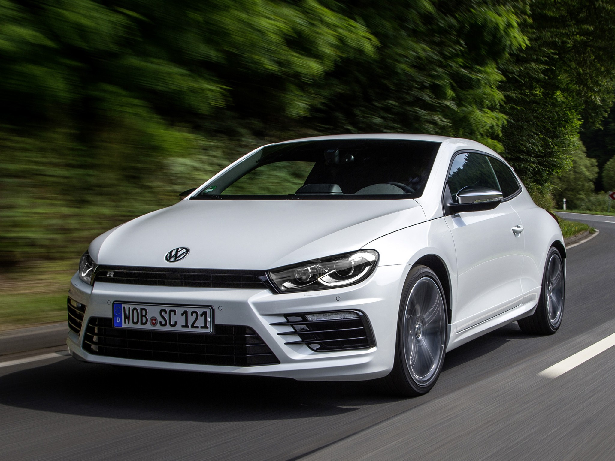 volkswagen scirocco r specs photos 2014 2015 2016 2017 2018 2019 autoevolution. Black Bedroom Furniture Sets. Home Design Ideas