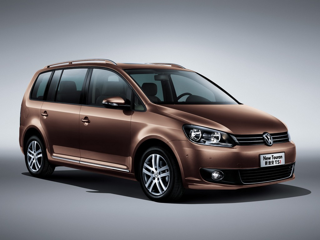 North Park Vw >> VOLKSWAGEN Touran - 2010, 2011, 2012, 2013, 2014, 2015 ...