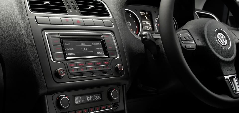 Volkswagen Vento 2010 2011 2012 2013 2014 2015