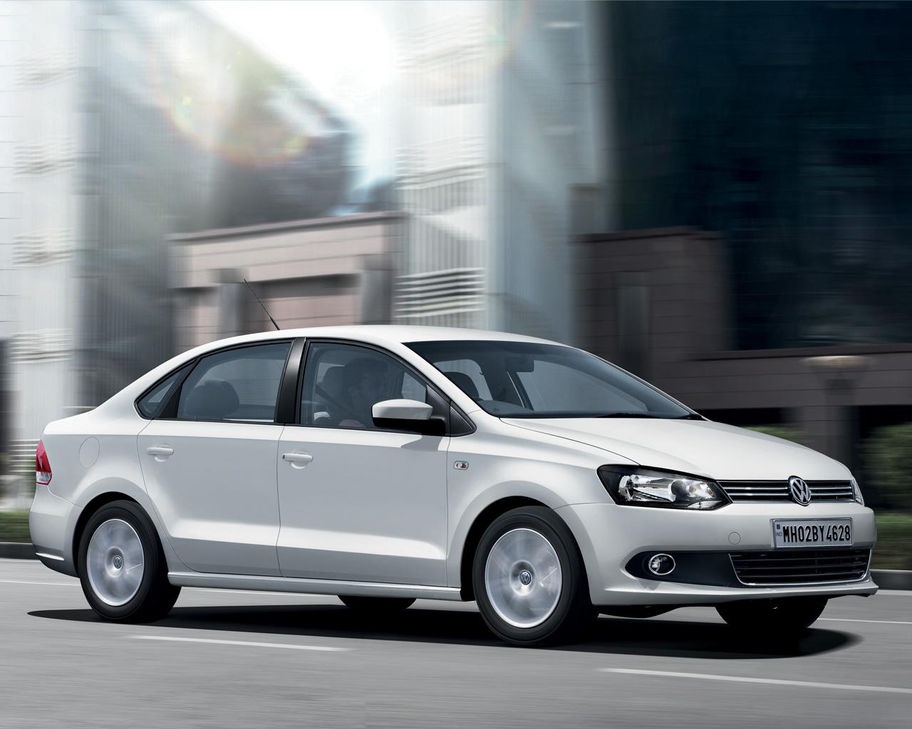 Volkswagen Vento Specs Amp Photos 2010 2011 2012 2013