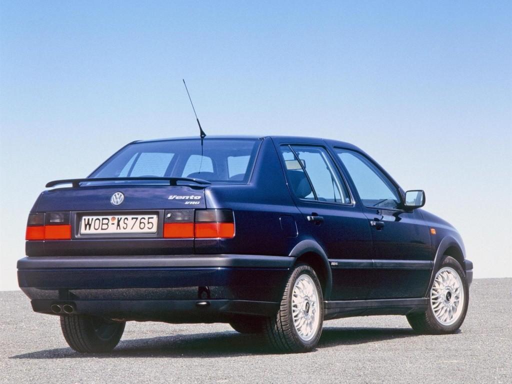 Volkswagen Vento Jetta