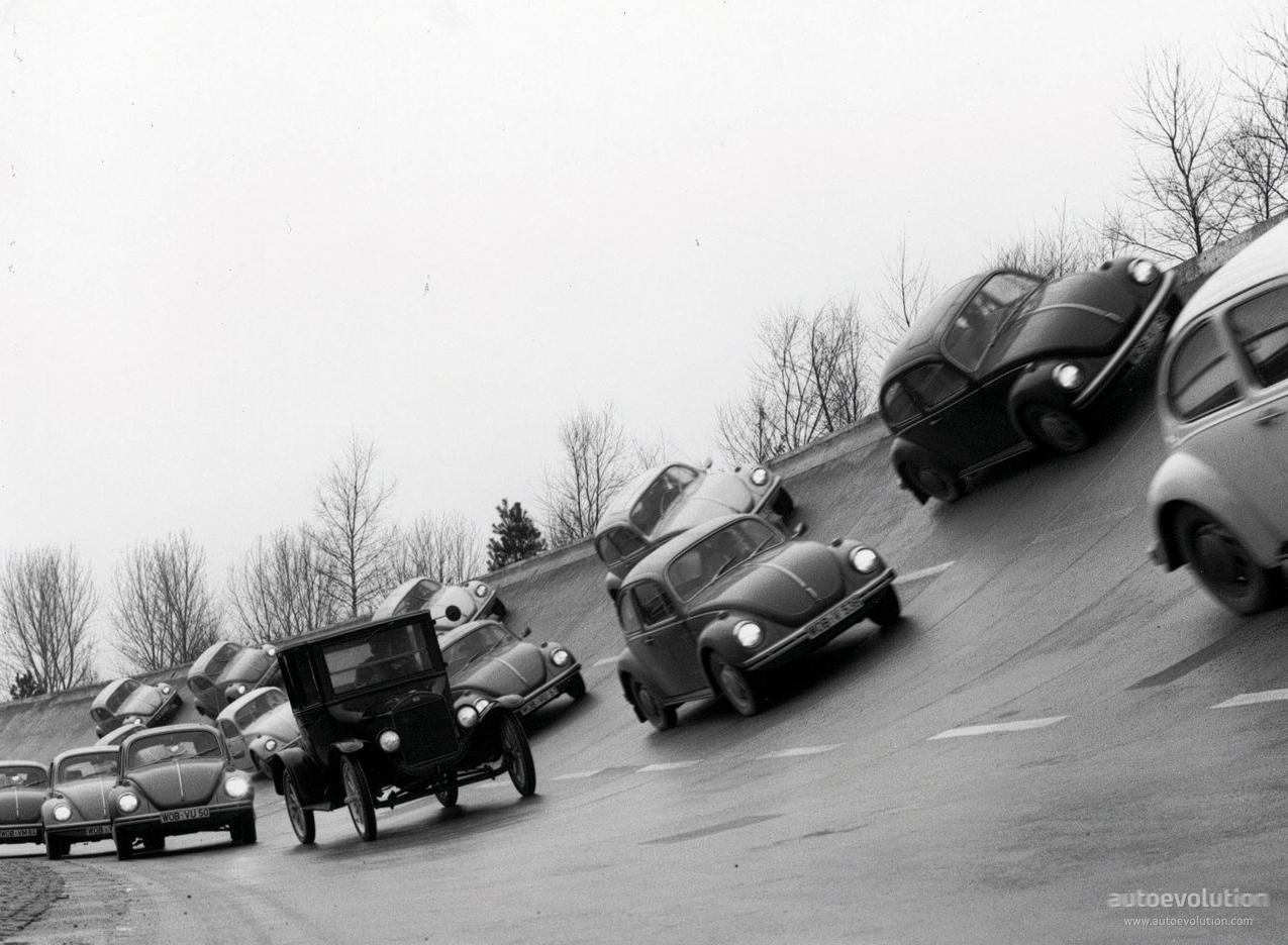VOLKSWAGEN Beetle specs - 1945, 1946, 1947, 1948, 1949, 1950, 1951 ...
