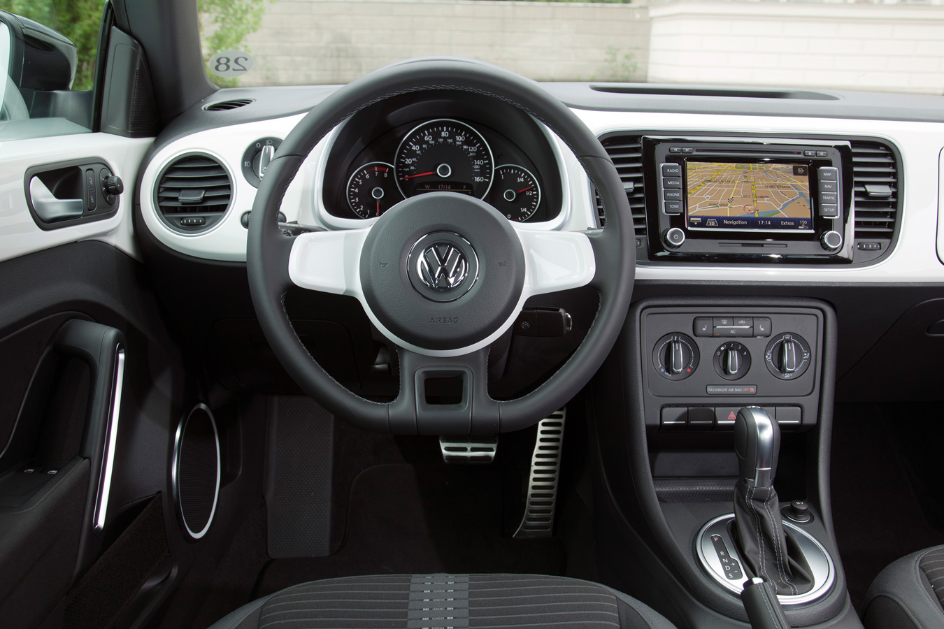 Volkswagen Beetle 2011 2012 2013 2014 2015 2016