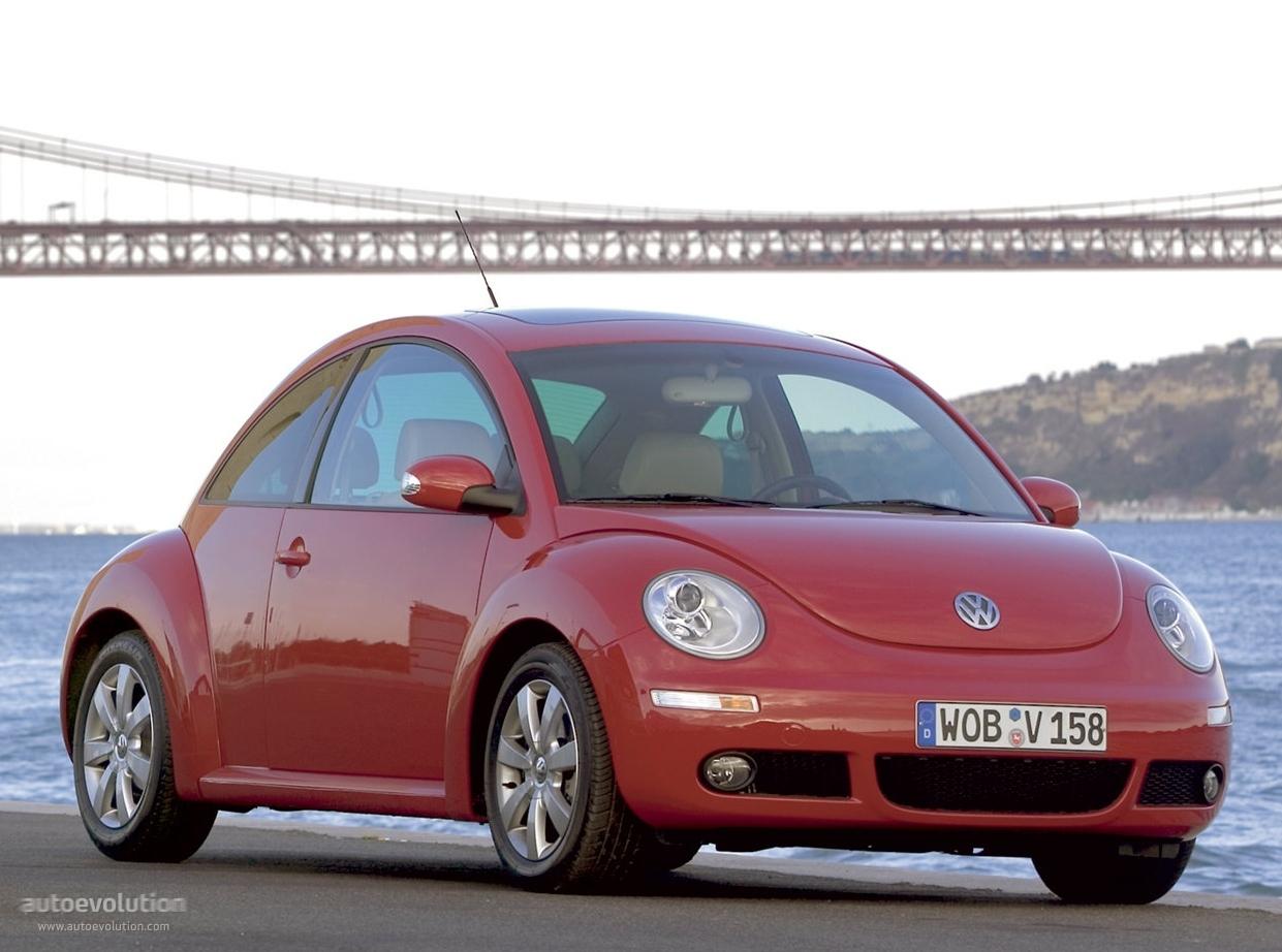 volkswagen beetle 2005 2006 2007 2008 2009 2010. Black Bedroom Furniture Sets. Home Design Ideas