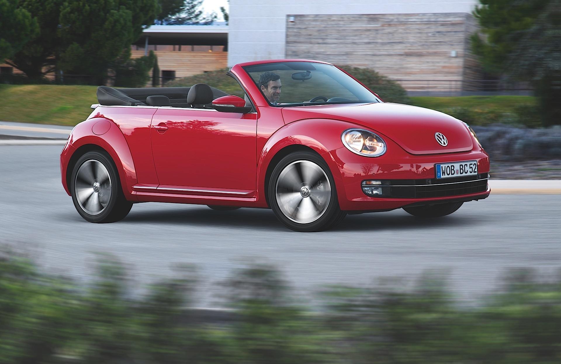 volkswagen beetle cabriolet specs photos 2013 2014. Black Bedroom Furniture Sets. Home Design Ideas