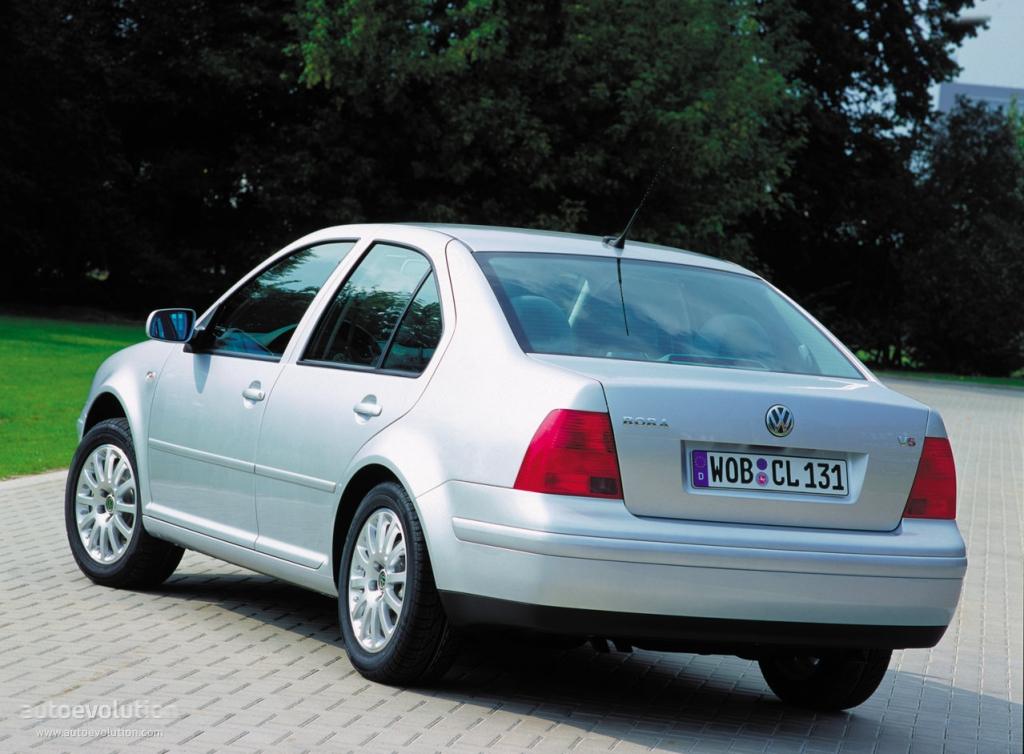 Volkswagen Bora 1998 on 2003 vw jetta 2 0 engine