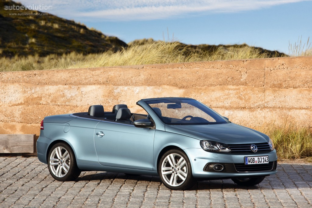 volkswagen eos 2011 2012 2013 2014 2015 2016 2017 autoevolution. Black Bedroom Furniture Sets. Home Design Ideas