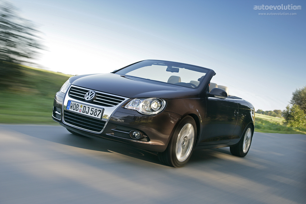 volkswagen eos specs 2006 2007 2008 2009 2010 2011. Black Bedroom Furniture Sets. Home Design Ideas