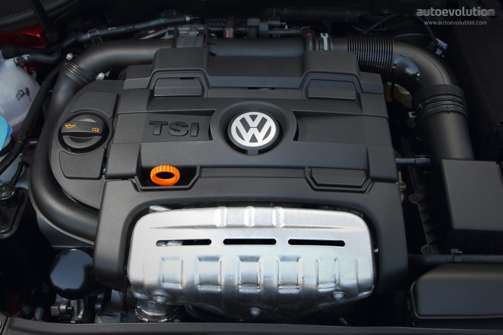 Volkswagengolfcabrio on Polo 1 2 Tsi Engine
