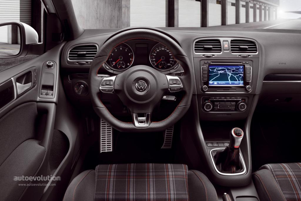 VOLKSWAGEN Golf GTI 3 Doors - 2008, 2009, 2010, 2011, 2012, 2013 - autoevolution