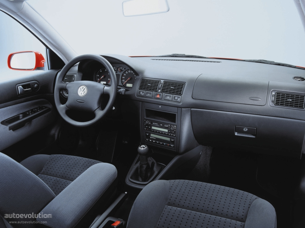 Volkswagen golf iv variant specs 1999 2000 2001 2002 for Lederen interieur golf 4