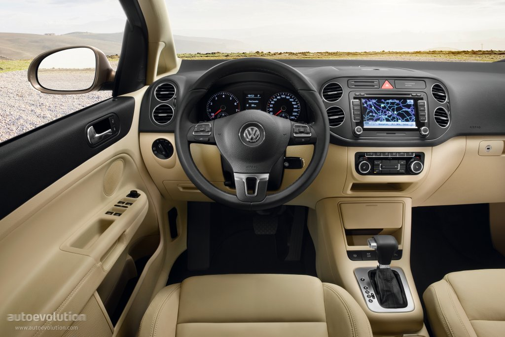 Volkswagen golf plus 2008 2009 2010 2011 2012 2013 autoevolution