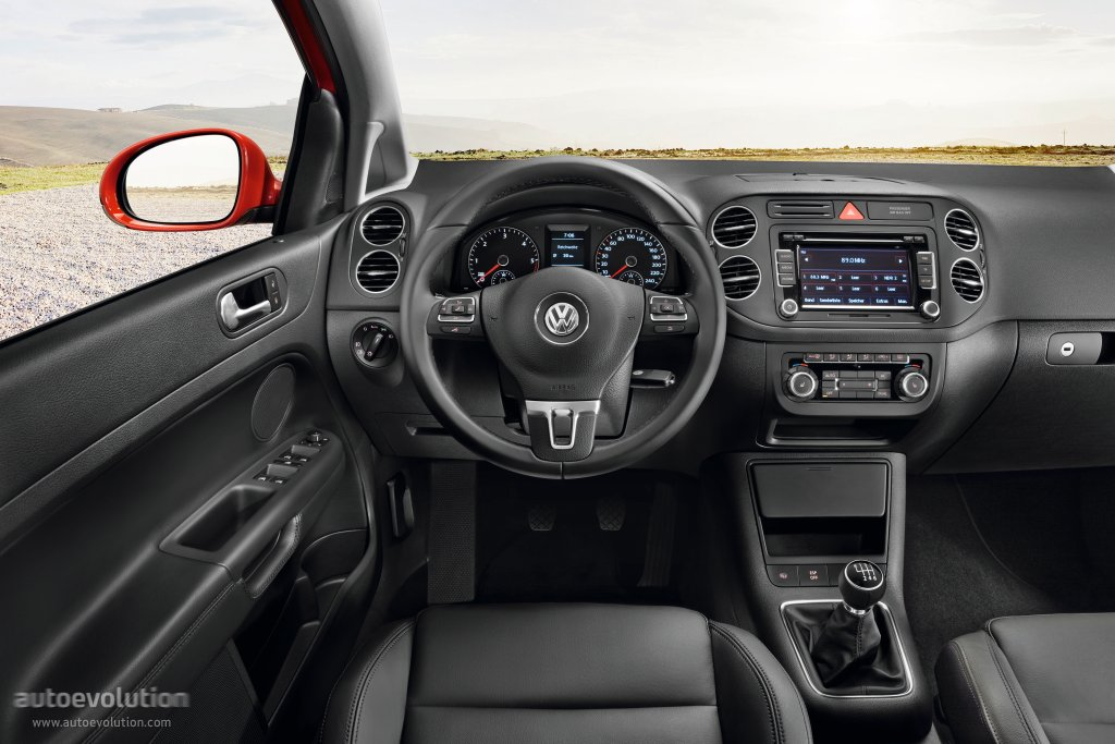 Volkswagen Golf Plus Specs Amp Photos 2008 2009 2010