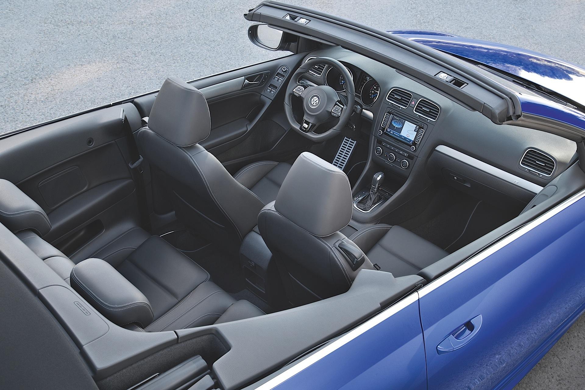 Volkswagen Golf 2013 Interior Interior Volkswagen Golf r