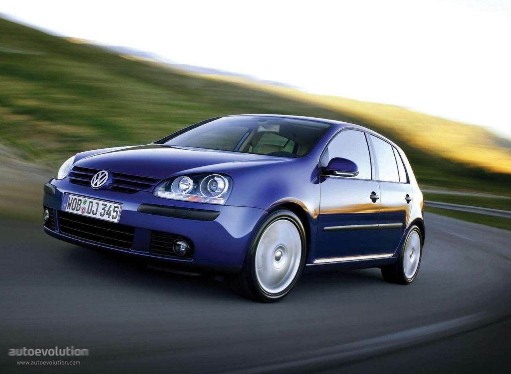 volkswagen golf v 5 doors specs photos 2003 2004 2005 2006 2007 2008 autoevolution. Black Bedroom Furniture Sets. Home Design Ideas