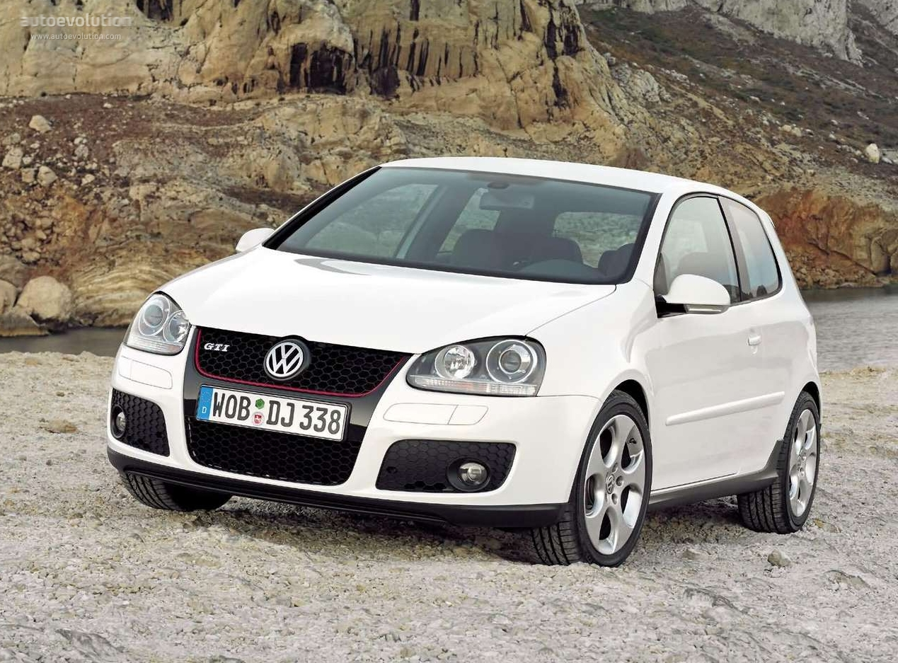 volkswagen golf v gti 3 doors specs photos 2004 2005. Black Bedroom Furniture Sets. Home Design Ideas