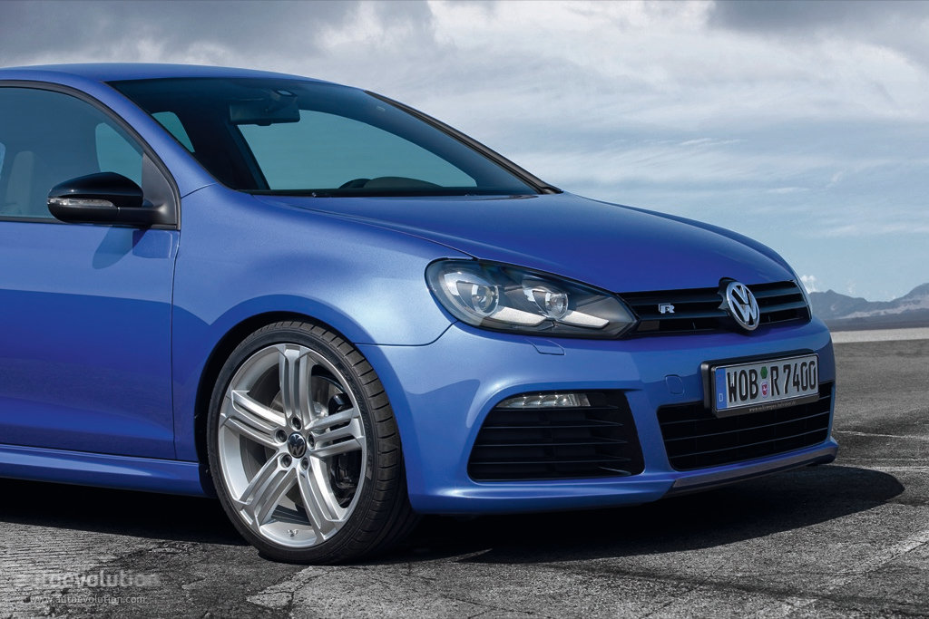volkswagen golf vi r 3 doors specs photos 2009 2010 2011 2012 2013 autoevolution. Black Bedroom Furniture Sets. Home Design Ideas