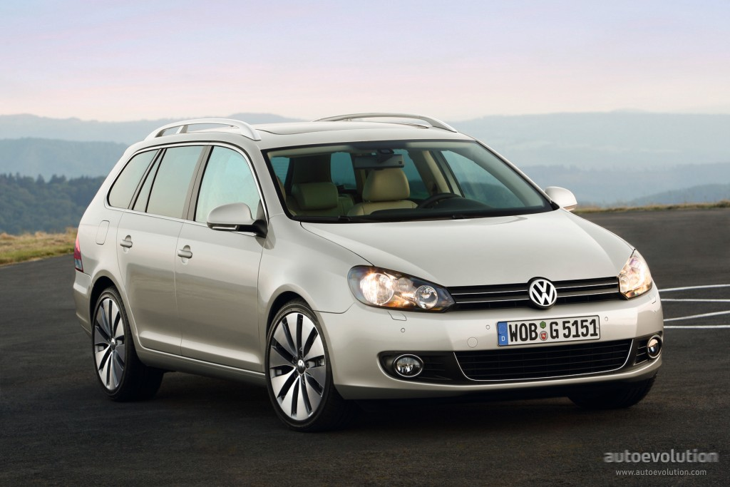 volkswagen golf vi variant specs 2009 2010 2011 2012 2013 autoevolution. Black Bedroom Furniture Sets. Home Design Ideas