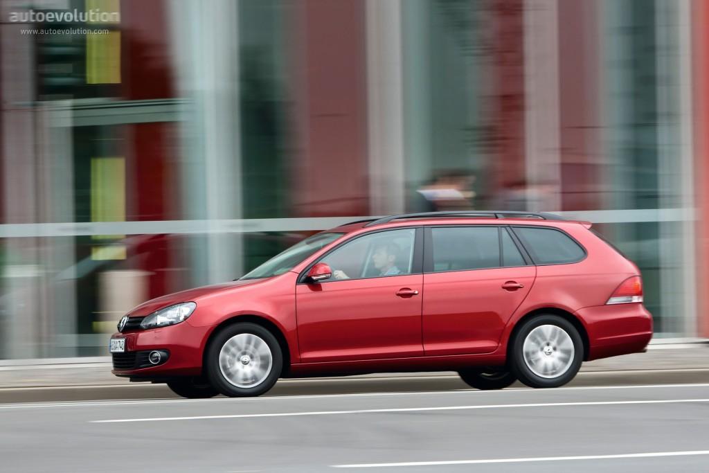 Pildiotsingu VW Golf Variant, 1.6TDi red tulemus