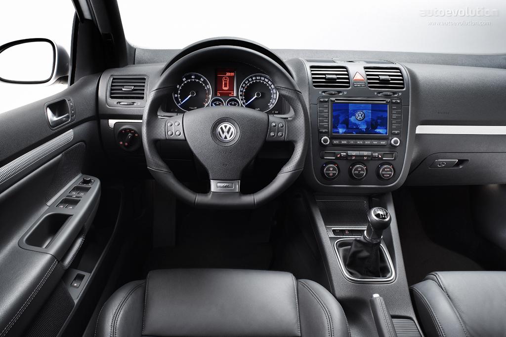 Volkswagen Golf V R32 3 Doors Specs 2005 2006 2007