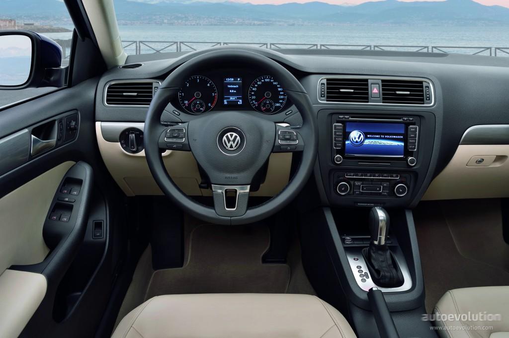 Volkswagen Jetta Specs Amp Photos 2010 2011 2012 2013