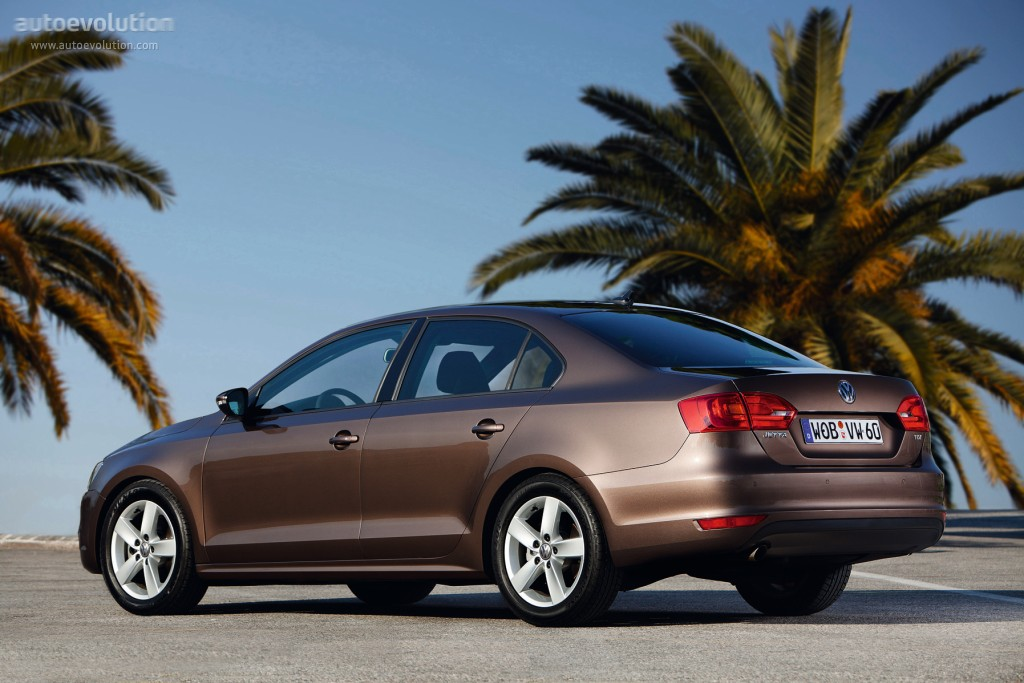 VOLKSWAGEN Jetta specs & photos - 2010, 2011, 2012, 2013, 2014 - autoevolution