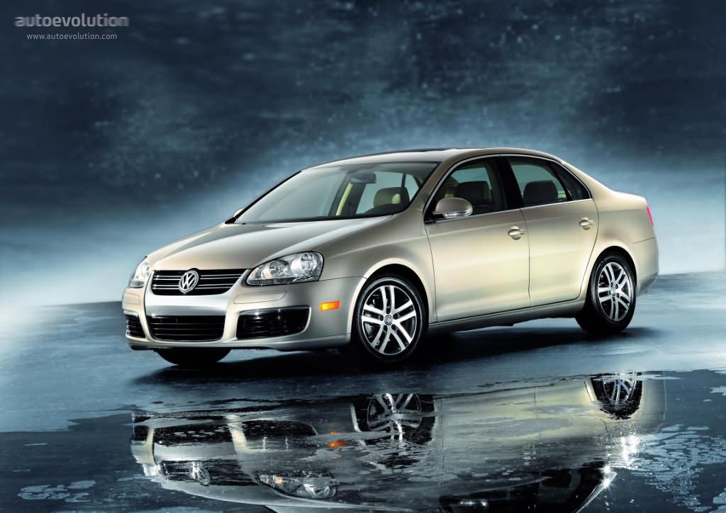 Volkswagen Jetta Specs  U0026 Photos - 2005  2006  2007  2008  2009  2010  2011