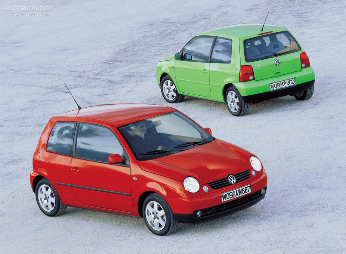 volkswagen lupo specs photos 1998 1999 2000 2001. Black Bedroom Furniture Sets. Home Design Ideas