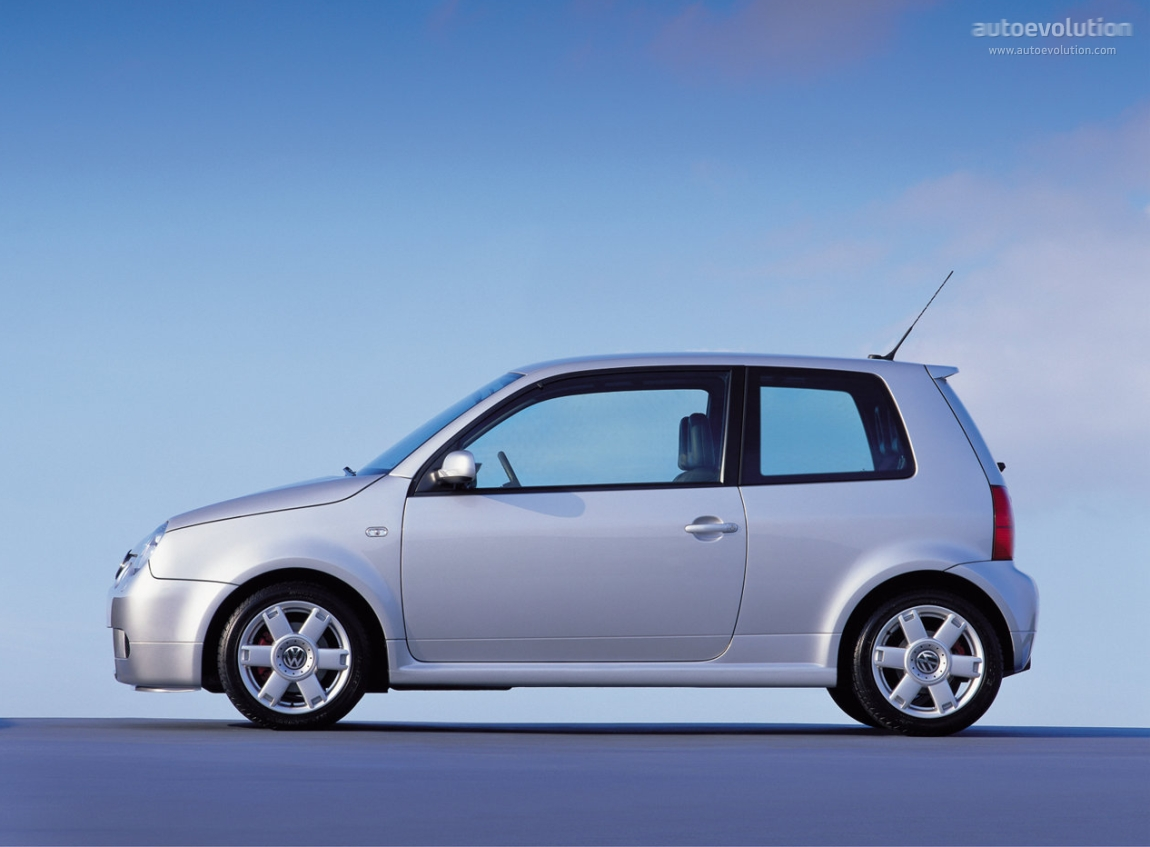 Volkswagen Lupo Gti Specs Amp Photos 2002 2003 2004