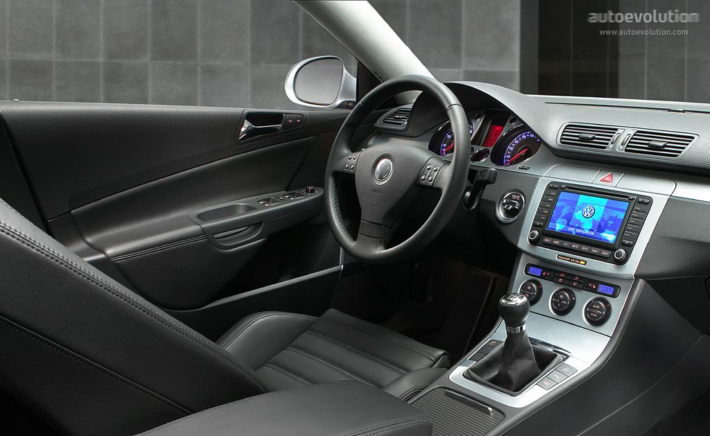 Volkswagen Passat 2005 2006 2007 2008 2009 2010