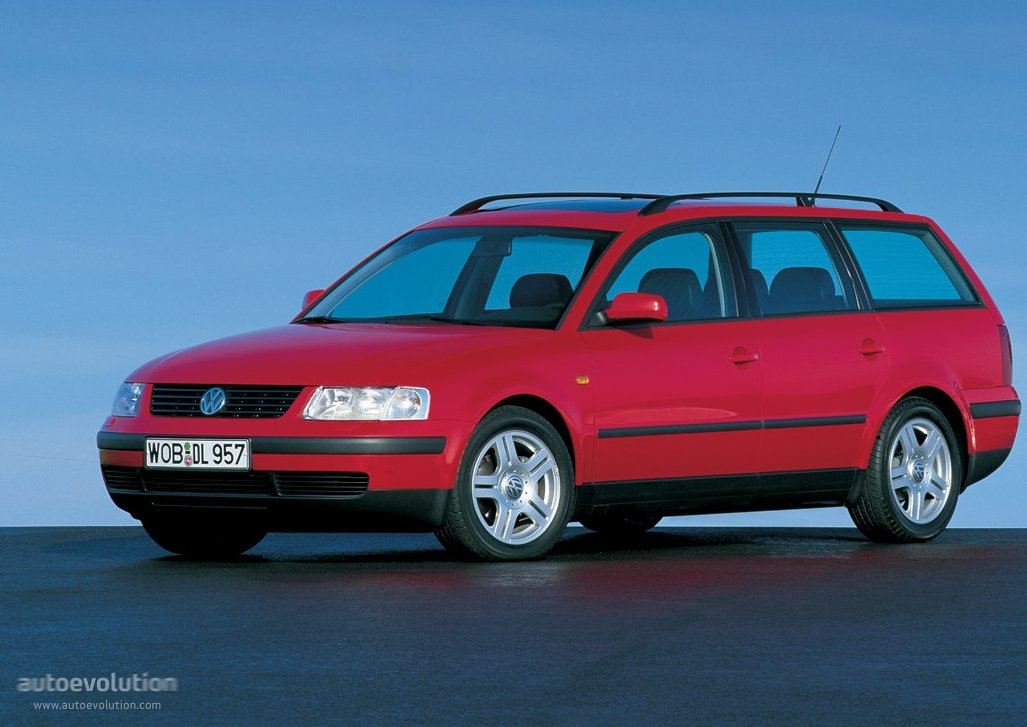 volkswagen passat variant specs 1997 1998 1999 2000 autoevolution. Black Bedroom Furniture Sets. Home Design Ideas