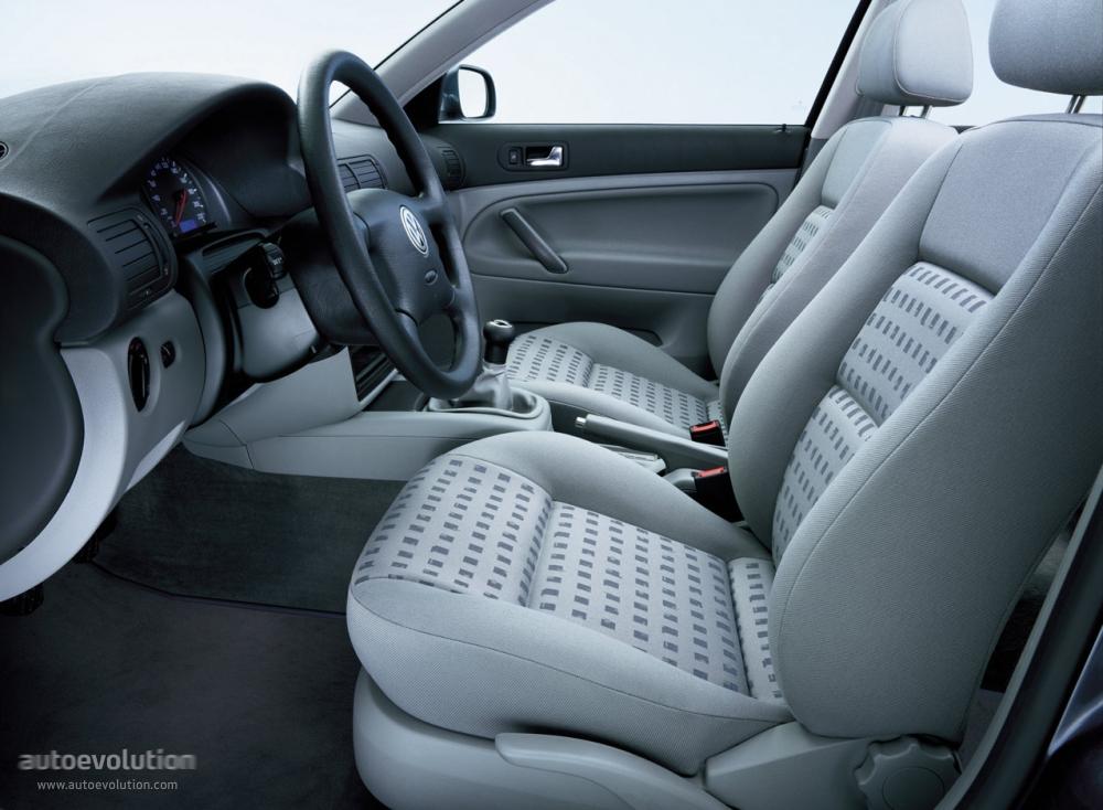Volkswagen Passat 2000 2001 2002 2003 2004 2005 Autoevolution
