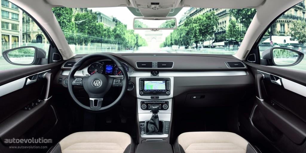 Passat Variant - 2010, 2011, 2012, 2013, 2014 - autoevolution