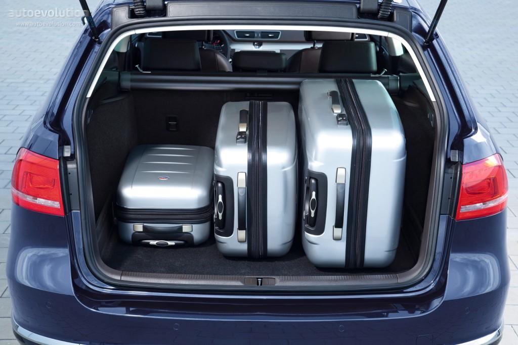 Volkswagen Passat Variant 2010 2011 2012 2013 2014