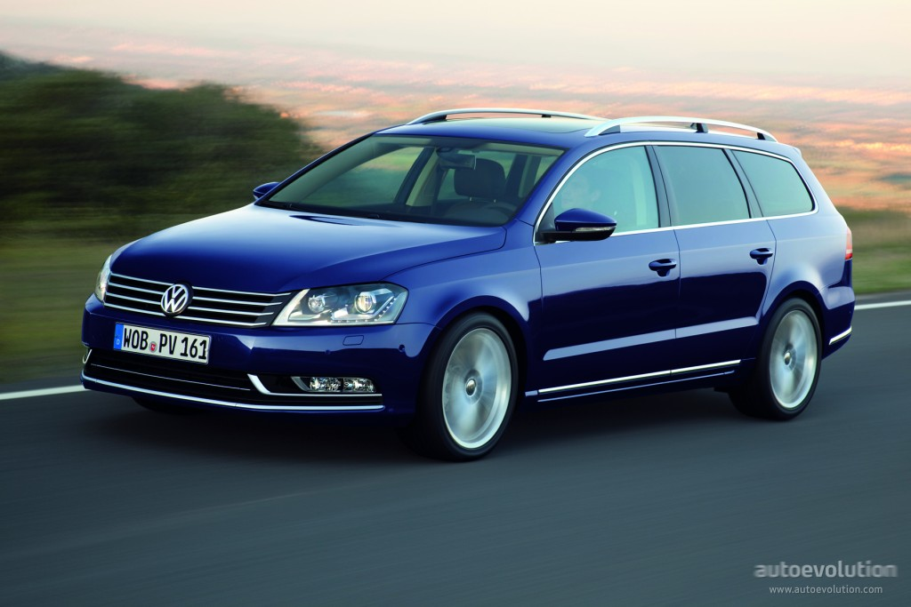 volkswagen passat variant specs 2010 2011 2012 2013 2014 autoevolution. Black Bedroom Furniture Sets. Home Design Ideas