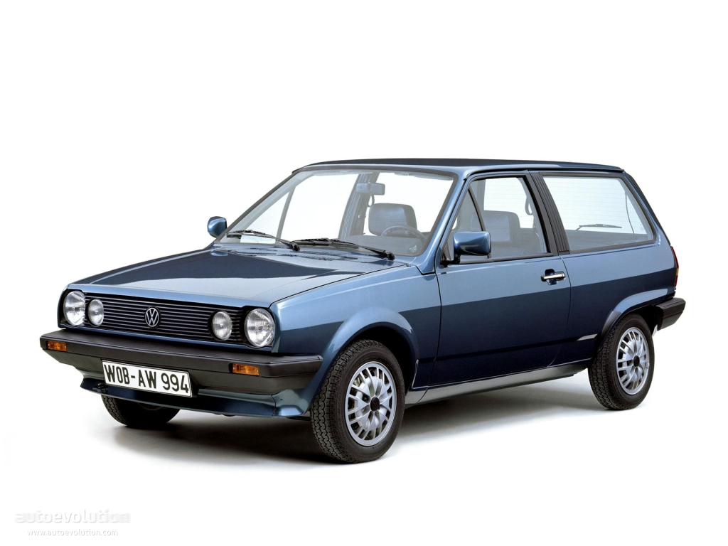 VOLKSWAGEN Polo 3 Doors specs & photos - 1981, 1982, 1983, 1984, 1985, 1986, 1987, 1988, 1989 ...