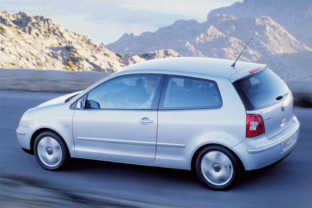 volkswagen polo 3 doors specs photos 2001 2002 2003. Black Bedroom Furniture Sets. Home Design Ideas
