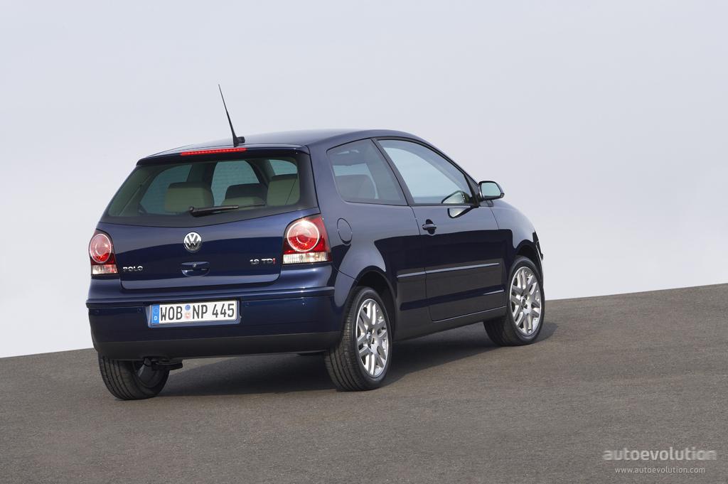 volkswagen polo 3 doors specs 2005 2006 2007 2008. Black Bedroom Furniture Sets. Home Design Ideas