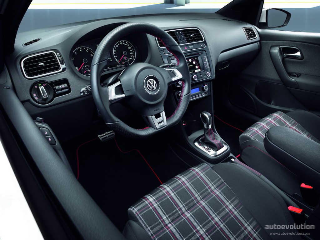 volkswagen polo gti specs 2010 2011 2012 2013 2014 autoevolution. Black Bedroom Furniture Sets. Home Design Ideas