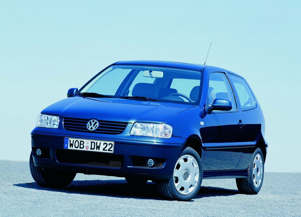 volkswagen polo 3 doors specs 1999 2000 2001 autoevolution. Black Bedroom Furniture Sets. Home Design Ideas