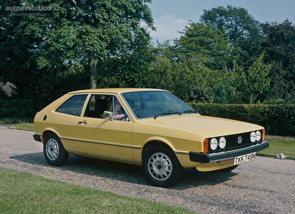 volkswagen scirocco specs photos 1977 1978 1979. Black Bedroom Furniture Sets. Home Design Ideas
