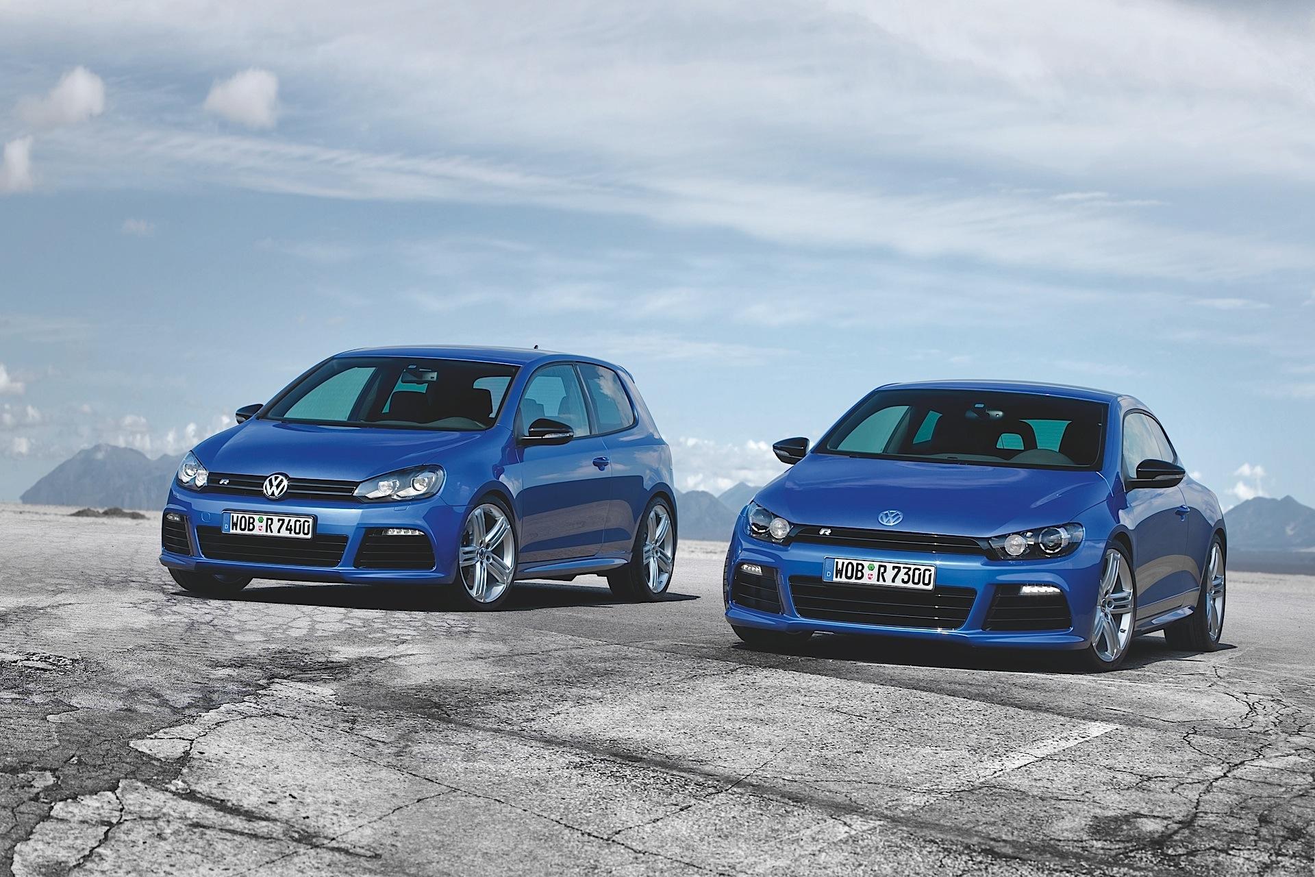 Volkswagen scirocco r 2009 2010 2011 2012 2013 2014 autoevolution