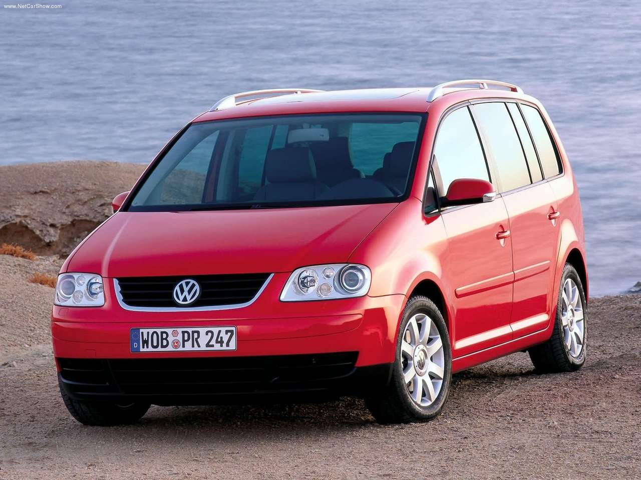 volkswagen touran specs photos 2003 2004 2005 2006 autoevolution. Black Bedroom Furniture Sets. Home Design Ideas