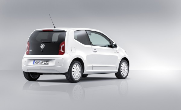 Volkswagen Up 3 Doors Specs Photos 2012 2013 2014 2015
