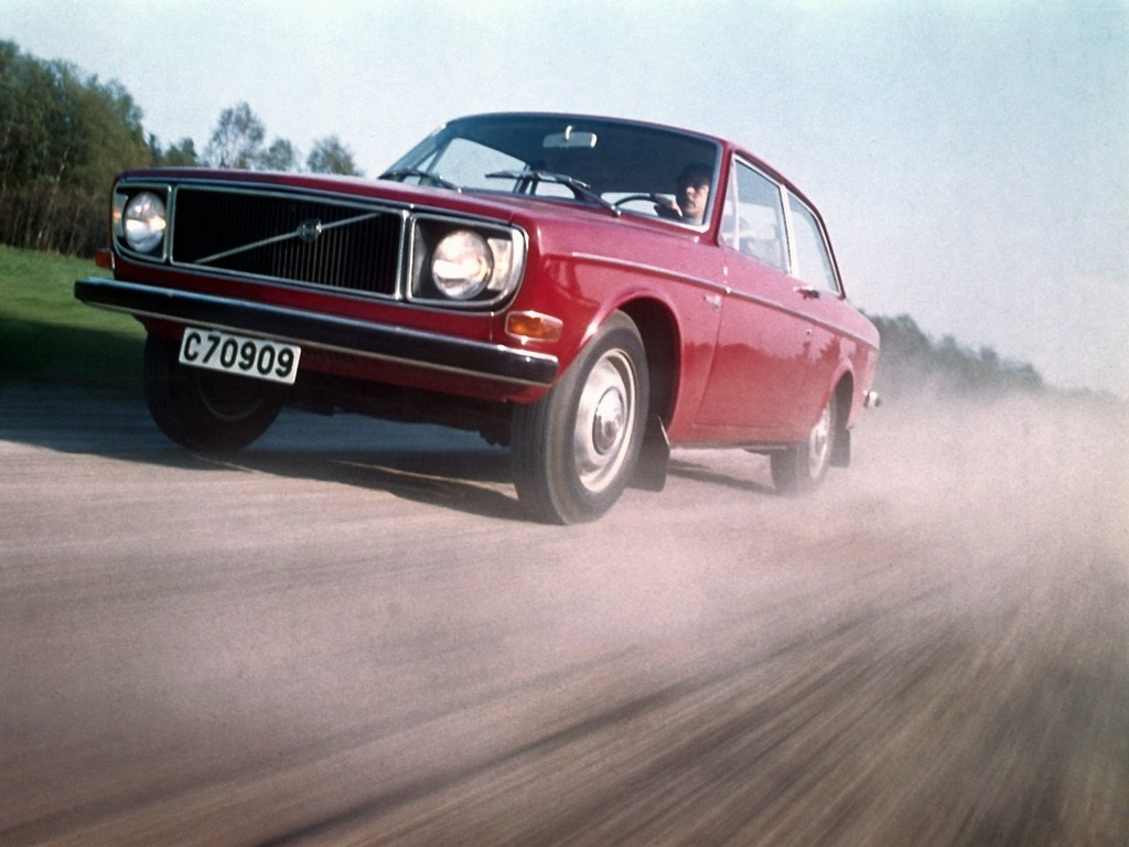 VOLVO 142 specs & photos - 1967, 1968, 1969, 1970, 1971 ...
