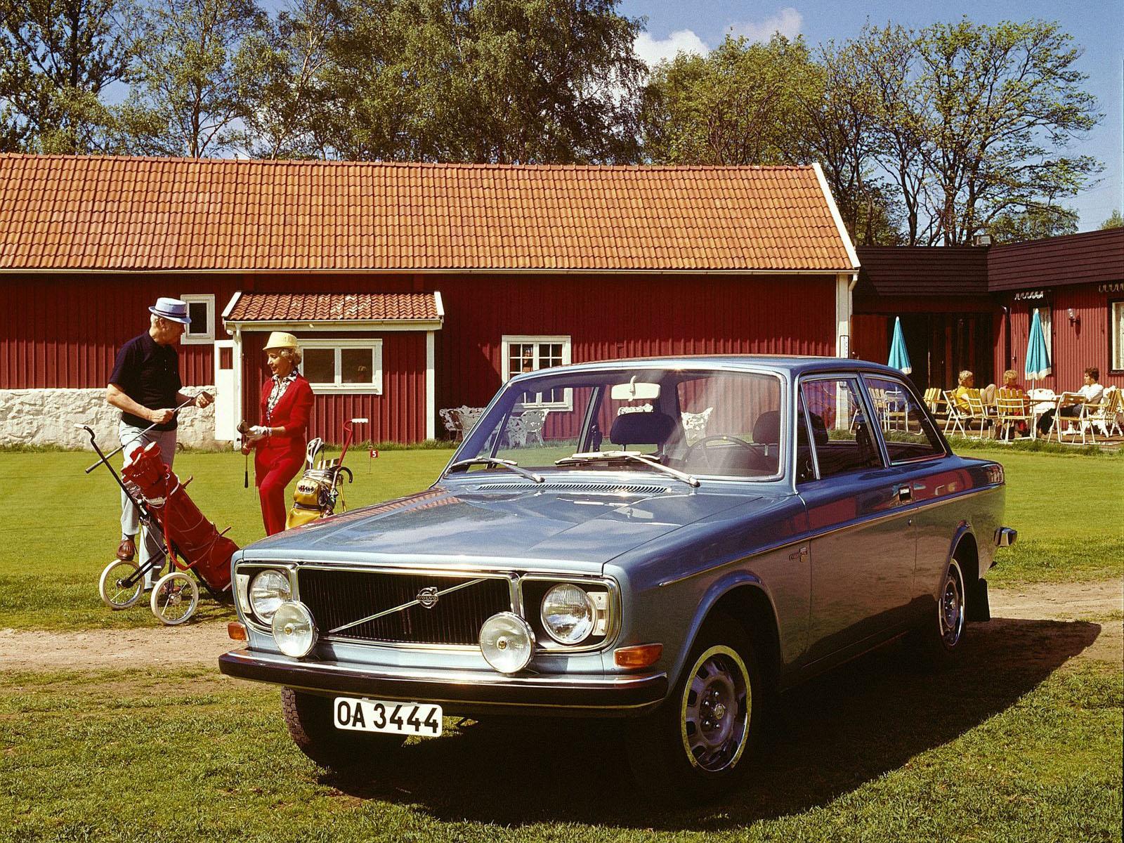 Volvo 142 Specs Amp Photos 1967 1968 1969 1970 1971 1972 1973 1974 Autoevolution
