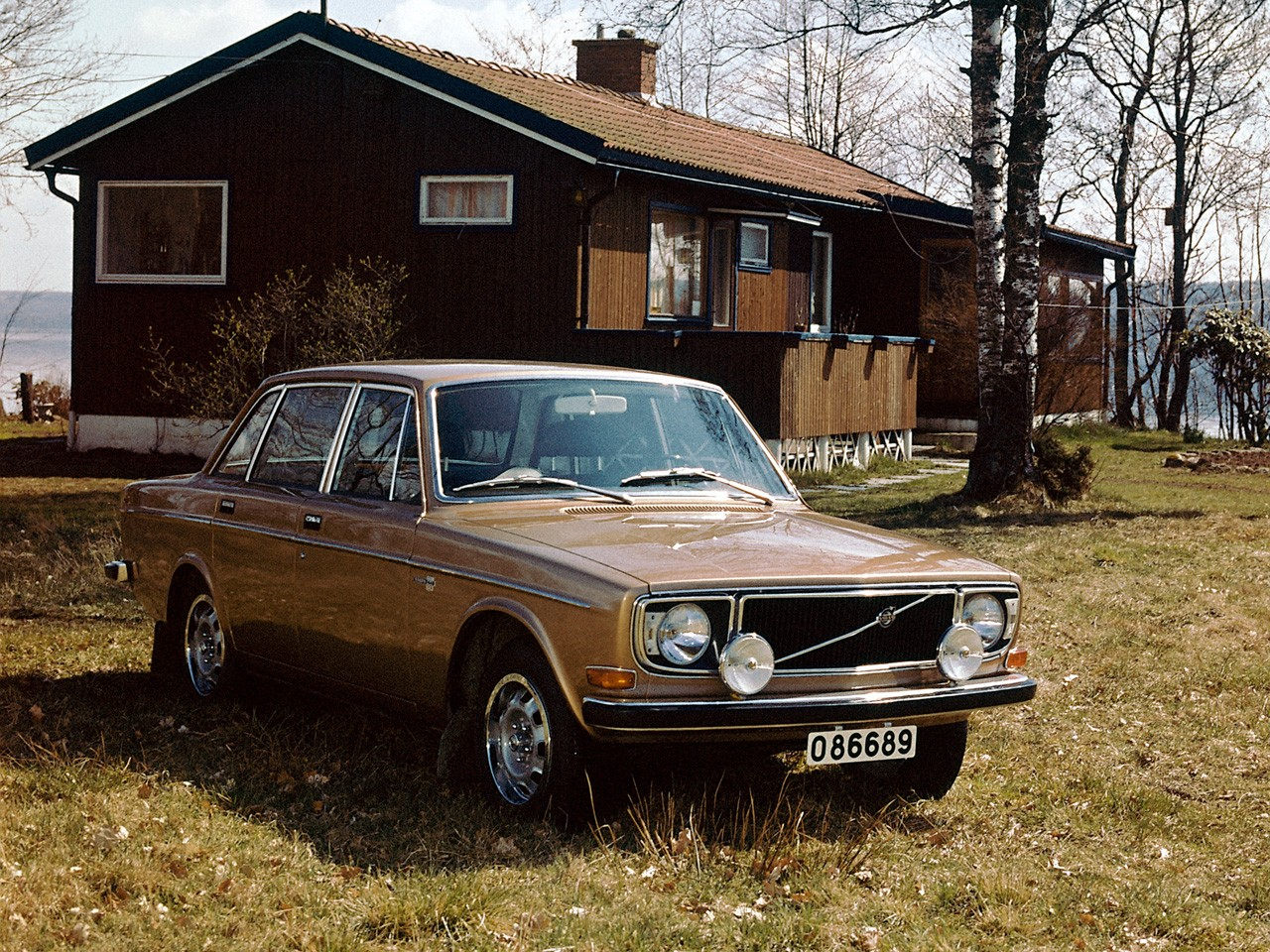VOLVO 144 specs & photos - 1967, 1968, 1969, 1970, 1971 ...