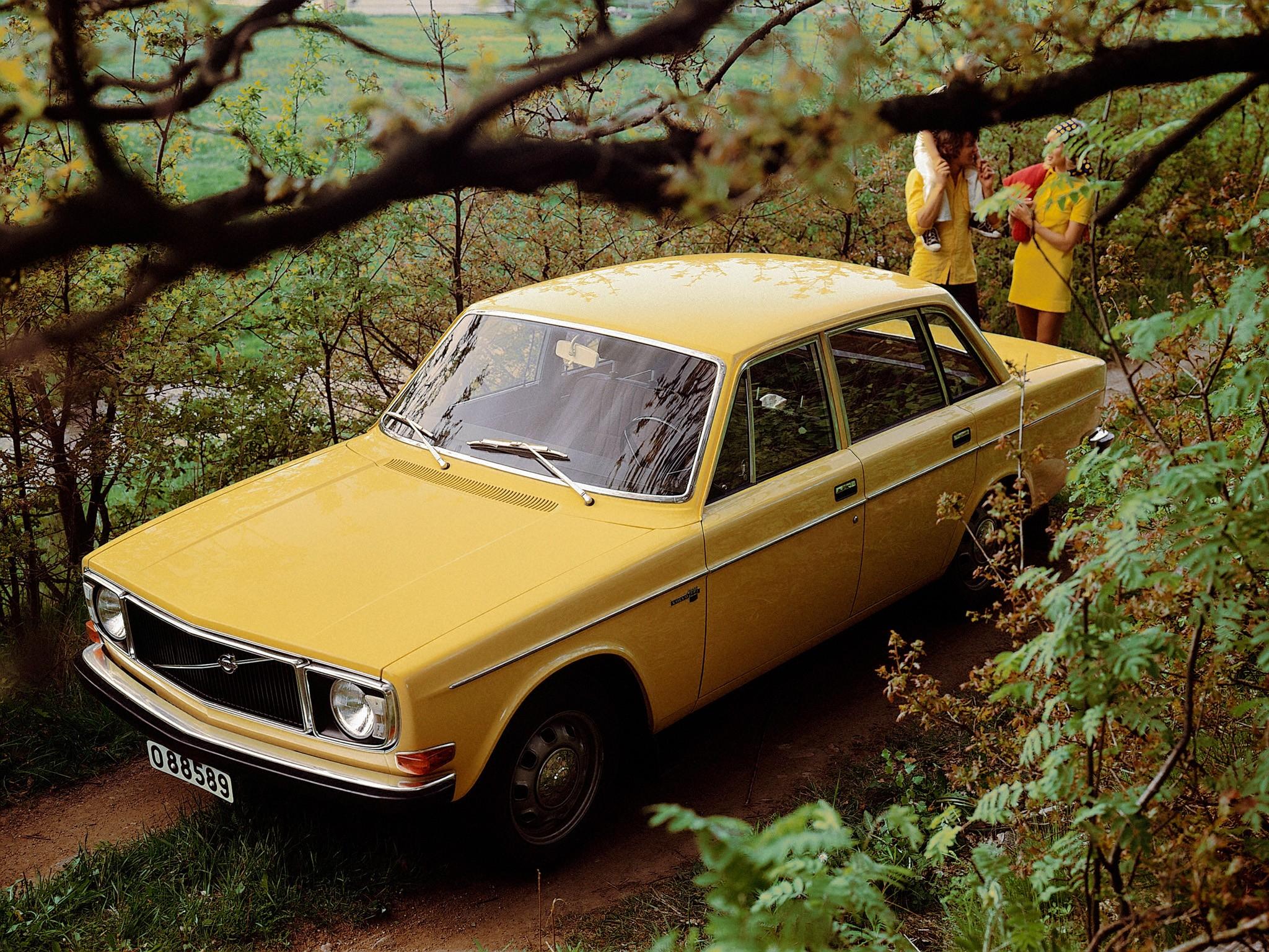 VOLVO 144 - 1967, 1968, 1969, 1970, 1971, 1972, 1973, 1974 - autoevolution