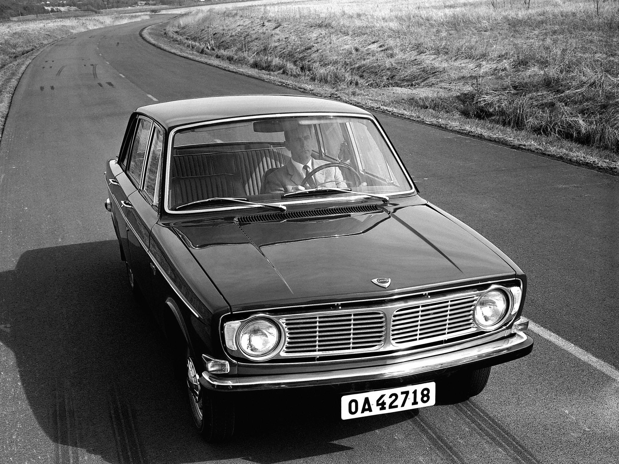 VOLVO 144 specs & photos - 1967, 1968, 1969, 1970, 1971, 1972, 1973, 1974 - autoevolution